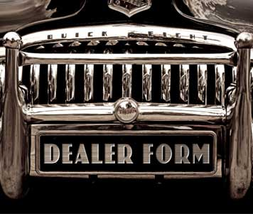 Want to become Dealer?