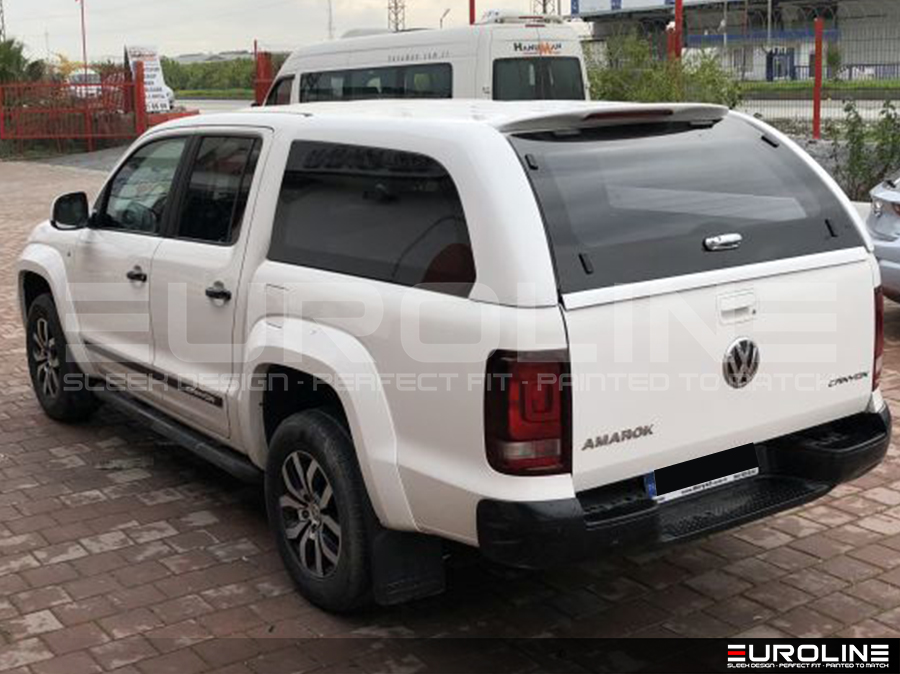 vw amarok accessories vw amarok hard tops euroline 4x4. Black Bedroom Furniture Sets. Home Design Ideas